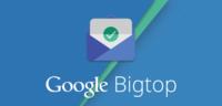 Google Bigtop, ¿el próximo gestor de tareas de Google?