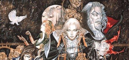 21 años después, Castlevania: Symphony of the Night me sigue volando la cabeza con estos detalles