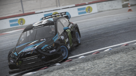 A toda velocidad con el modo Rallycross en el emocionante tráiler de Project Cars 2