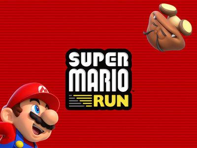 Confirmado: Nintendo lanzará Super Mario Run para Android en marzo