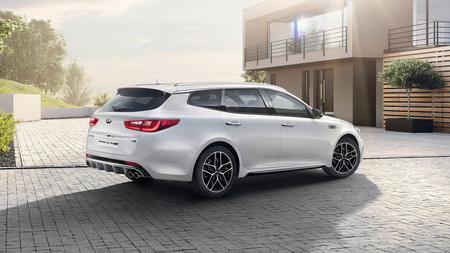 Kia Optima Sportswagon 2019 3