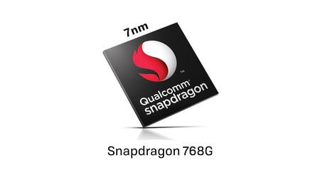 Snapdragon 768G, el nuevo procesador de Qualcomm llega con 5G y promete hasta un 15% más de velocidad que el Snapdragon 765G