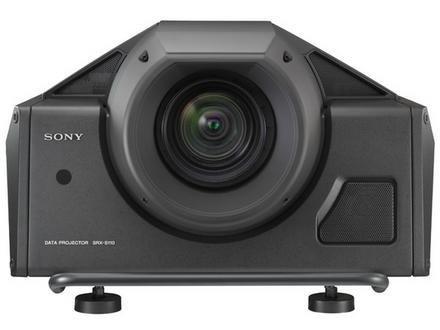 Sony 4K SXRD, más que FullHD