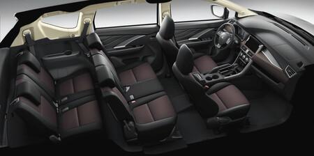 Mitsubishi Xpander 2022 Precio Mexico 9