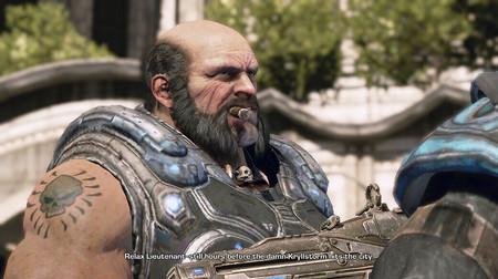 No habrá referencias al hábito de fumar en Gears 5 ni sus secuelas. Eso sí, seguirá habiendo sangre y violencia