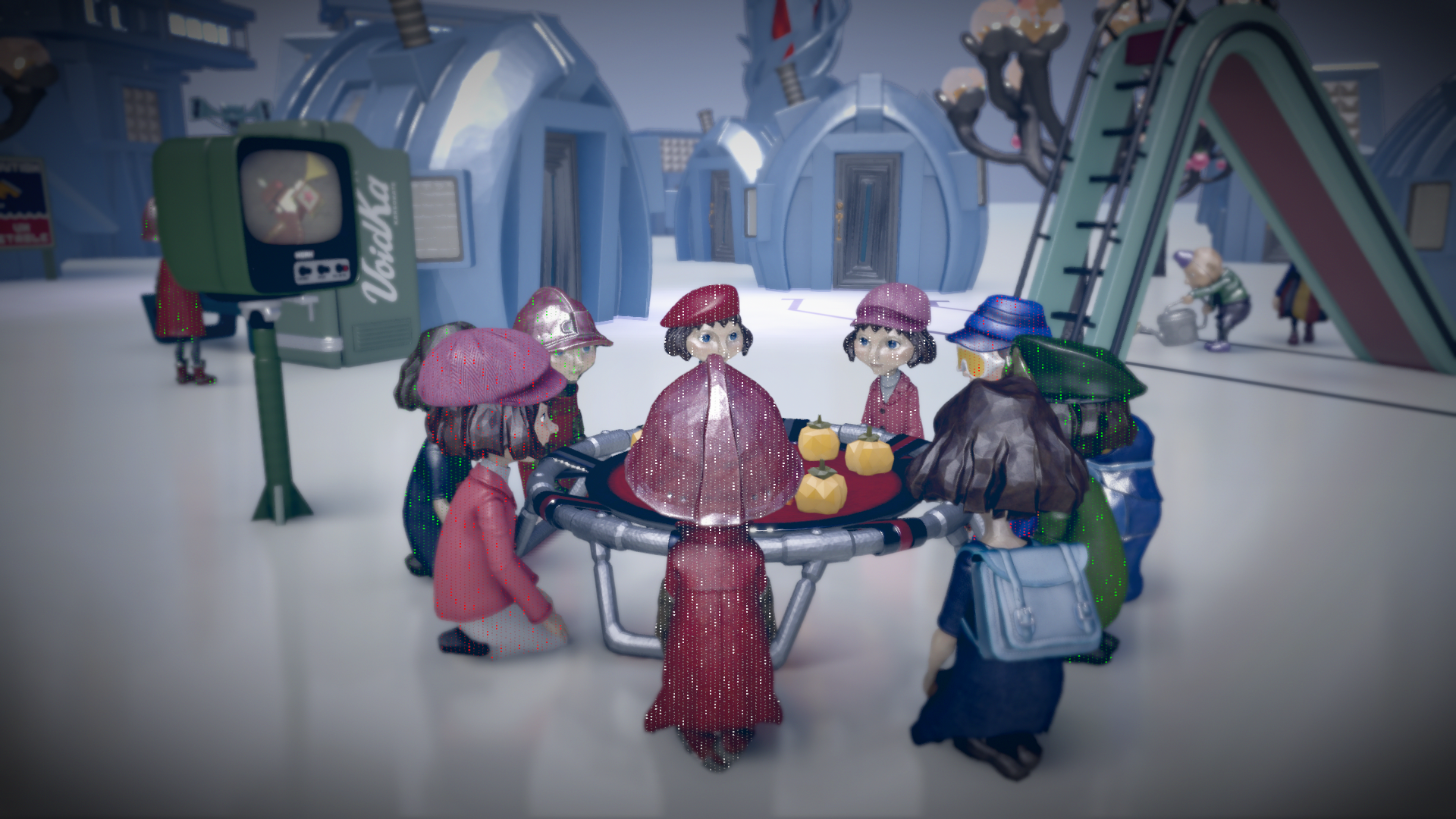 Foto de The Tomorrow Children (4/5)