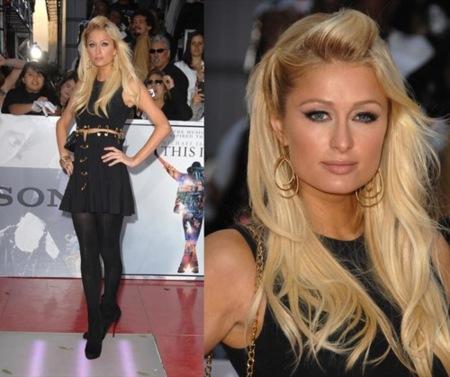 Paris Hilton en