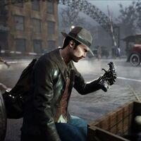 """Nacon defiende ser el distribuidor exclusivo de The Sinking City en Steam y asegura que Frogwares está """"saboteando"""" sus inversiones en el título"""