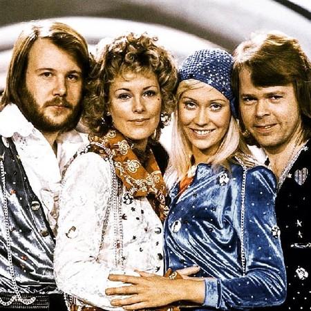 35 años después, vuelve ABBA