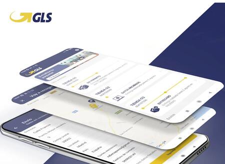 GLS ya tiene app para iOS y Android en España: ya puedes descargar MyGLS