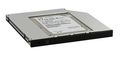 Conecta un disco duro adicional a los MacBook/MacBook Pro Unibody
