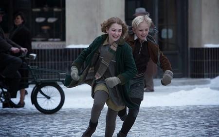 Liesel y Rudy