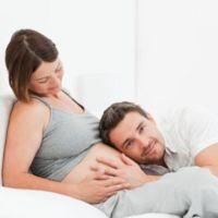 Los bebés reaccionan a la voz materna a partir de las 16 semanas