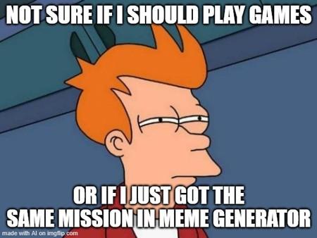 Este generador de memes por inteligencia artificial da en el clavo más veces de las que nos imaginaríamos