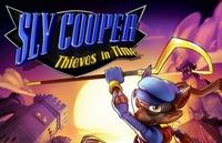 'Sly Cooper: Ladrones en el Tiempo' ya cuenta con fecha europea. El ladrón de guante blanco se toma su tiempo