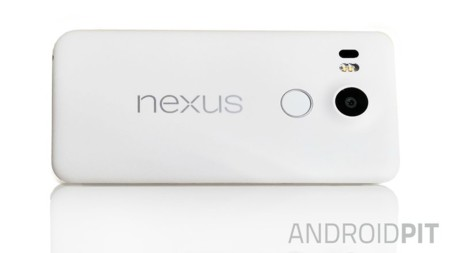 Una nueva foto del Nexus 5 2015 apunta a su inminente lanzamiento