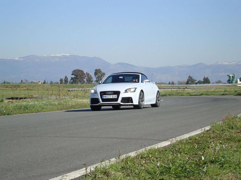 Foto de Bridgestone Potenza S001  (7/12)