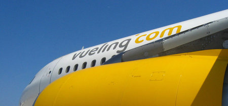 Vueling lanza 1.000.000 de vuelos desde 24,99 euros