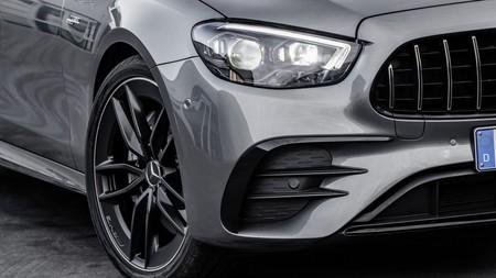 Mercedes Amg E 53 2020 200