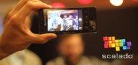 Scalado tras la tecnología de la cámara de BlackBerry 10