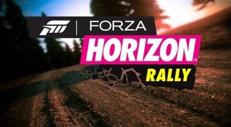 Llega el nuevo trailer de 'Forza Horizon Rally' entre polvo y puestas de sol