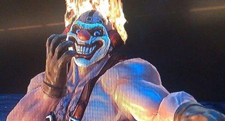 Posible primera imagen del 'Super Smash Bros.' de Sony para PS3