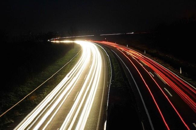 Parece que la luz no viaja tan rápido como siempre habíamos pensado