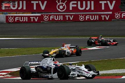 La FOTA baraja cambios revolucionarios para la F1