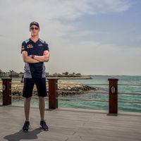 La vuelta de Daniil Kvyat a la Fórmula 1 solo deja cinco asientos por confirmar para 2019