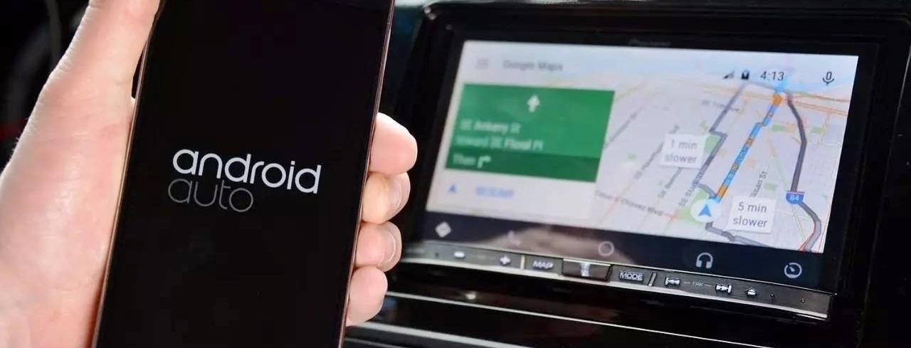 Ya Se Puede Usar Android Auto Sin Cables En El Coche La Versión Inalámbrica Ha Llegado Aunque No Para Todos
