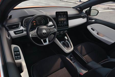 Renault Clio 2019 02