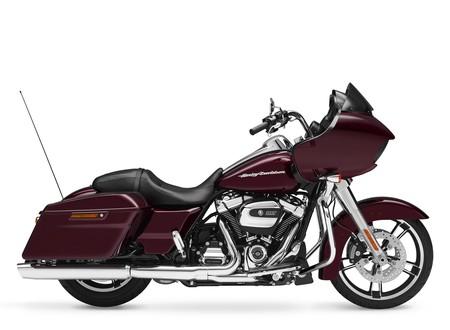 Harley Davidson Road Glide 2018 002