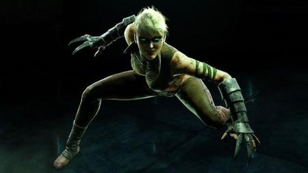 Copperhead aparecerá más sexy que nunca en 'Batman Arkham Origins' [SDCC 2013]