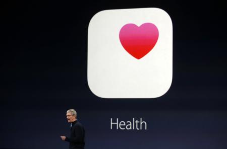Apple podría estar trabajando en un dispositivo enfocado en la salud