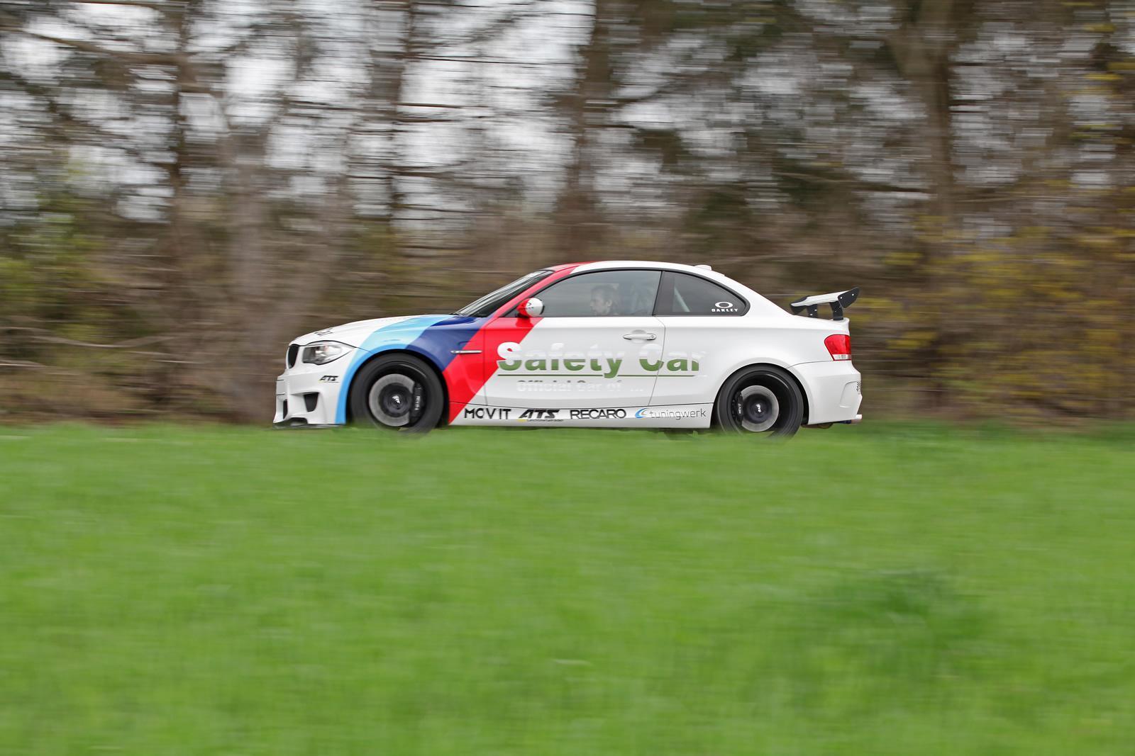 Foto de BMW 1M RS por Tuningwerk (14/15)