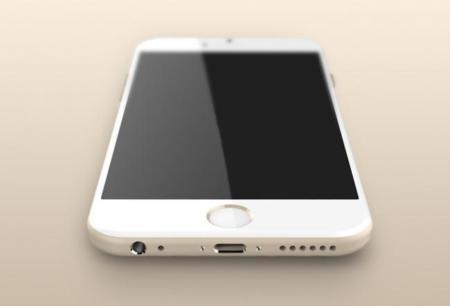 iPhone 6 mockup