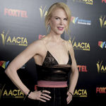 Así es el vestido de Rochas que le ha jugado una mala pasada a Nicole Kidman en los Premios AACTA