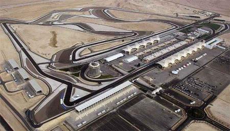 El Gran Premio de Bahréin en grave peligro