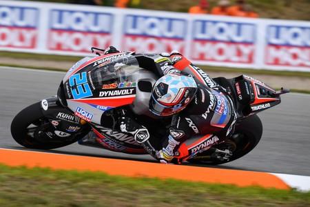 Schrotter Brno Moto2 2019