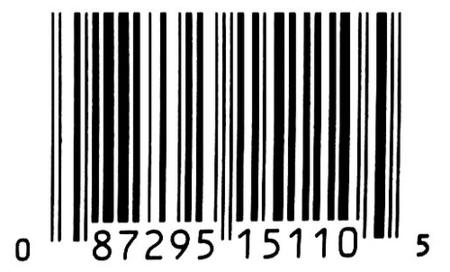 El código de barras cumple 57 años