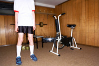 La importancia de mantener una rutina ordenada de entrenamiento para aumentar el músculo
