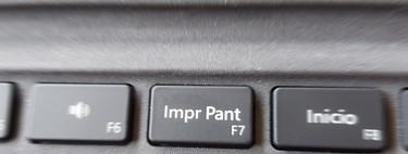 Cuatro atajos de teclado para dominar las capturas de pantalla en Windows