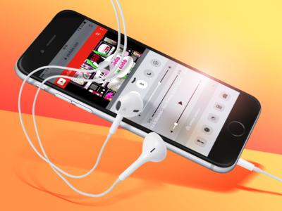 Cómo descargar música desde YouTube en nuestro móvil Android o iPhone