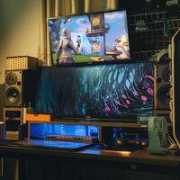 Qué mirar en un monitor 'gamer' para jugar 'multiplayer' competitivo y cinco modelos recomendados