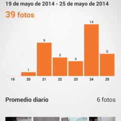 Foto 13 de 21 de la galería smartband-capturas en Xataka
