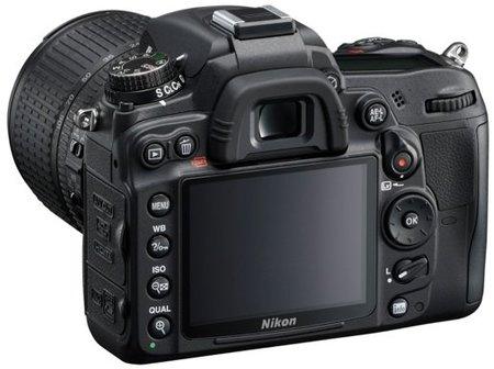 Se filtran imágenes y características de la nueva Nikon D7000