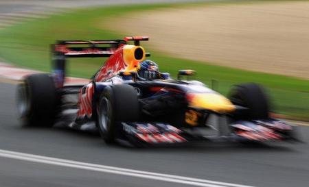 Red Bull decidirá si monta el KERS en Malasia tras los entrenamientos libres del viernes
