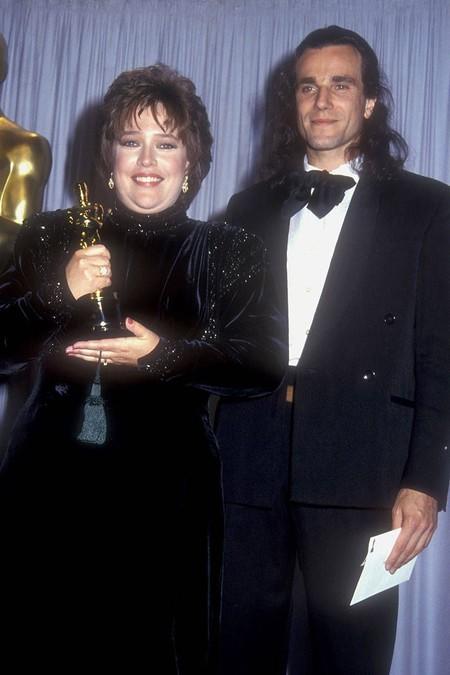 Kathy Bates Oscar 1990