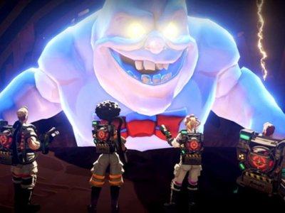 El estudio creador del último juego de los Cazafantasmas se declara en bancarrota
