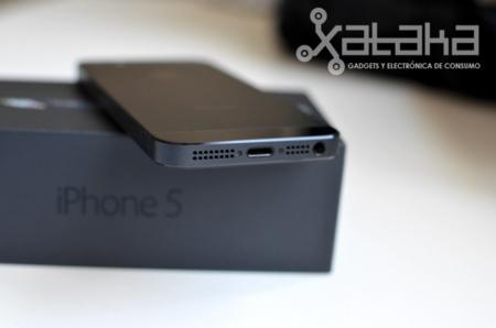 ¿Se le acabó el amor al iPhone 5?